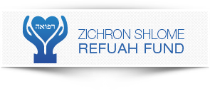 Zichron Shlome Refuah Fund